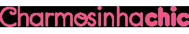 Charmosinha Logo